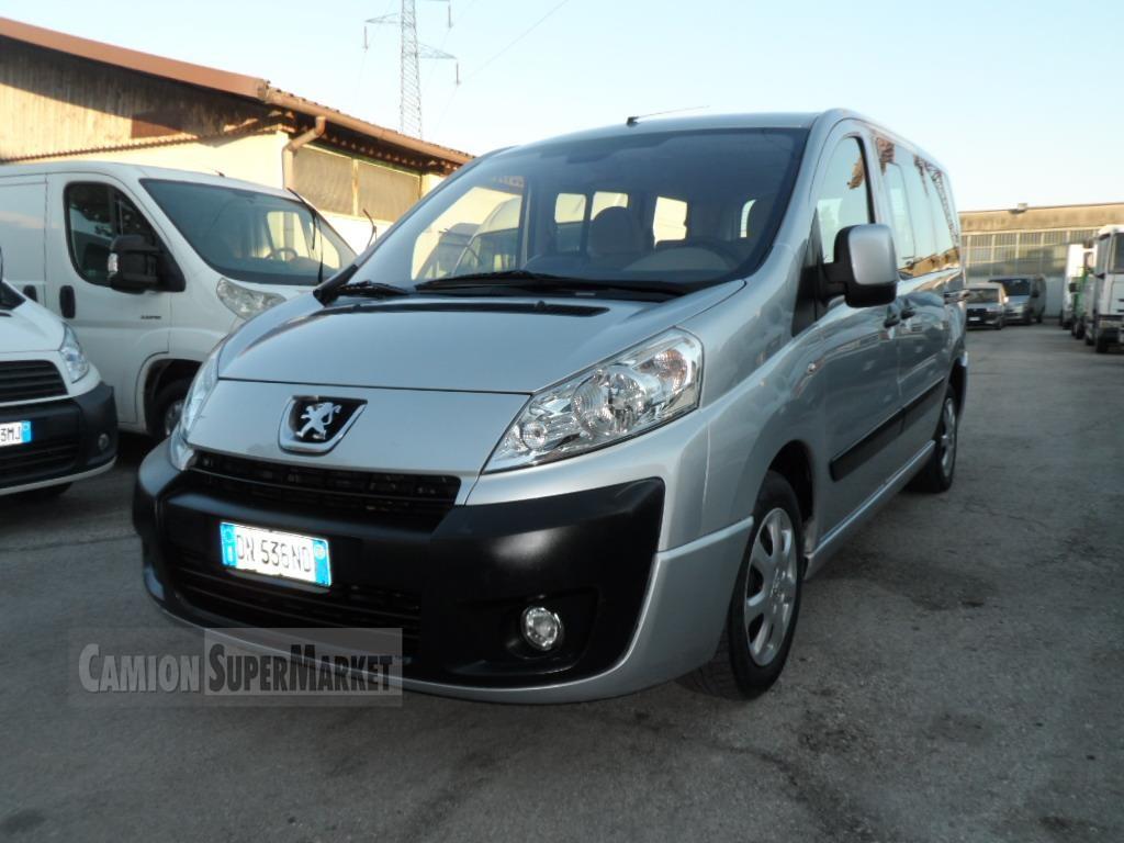 Peugeot EXPERT Usato 2008