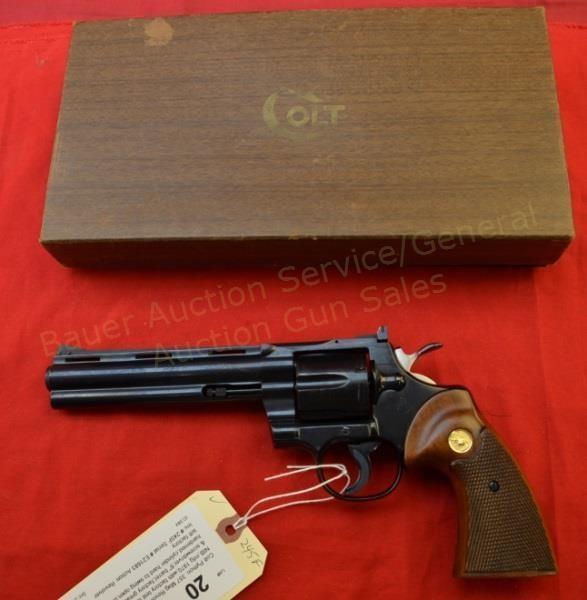 1027 Lots   July 15th General Auction Gun Sales Firearm Auction
