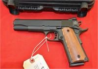Rock Island Armory 1911A1-FS  45 acp Pistol | Bauer Auction