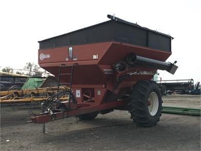 Farm Equipment | Little Morden Service| Morden, Canada