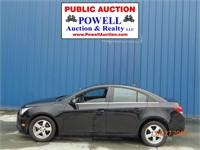 7.7.18  PUBLIC AUTO AUCTION