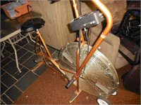 Schwinn Airdyne Exercycle