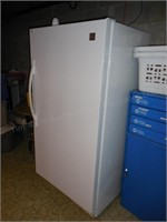 Whirlpool Commercial Upright Freezer