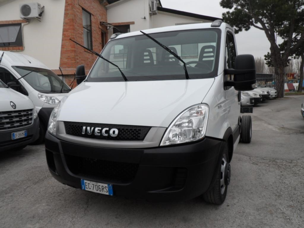 Iveco DAILY 35S11 #Used