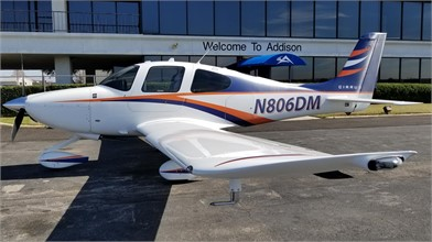 CIRRUS SR20-G3 Aircraft For Sale - 7 Listings | Controller