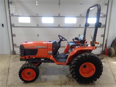 Gebruikt Kubota B7800 Te Koop 13 Advertenties Tractor