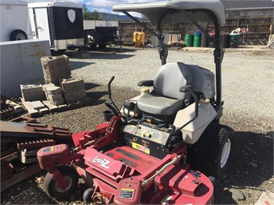 Exmark Zero Turn Lawn Mowers Auction Results - 132 Listings