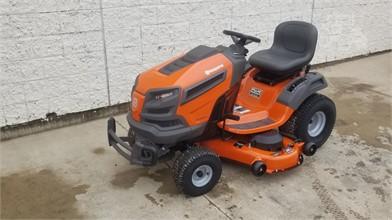 HUSQVARNA YTH24K48 For Sale - 6 Listings | TractorHouse com - Page 1