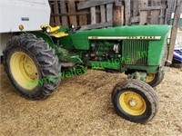2018 June Consignment Auction