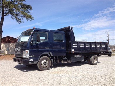 MITSUBISHI FUSO FE145 Trucks For Sale - 20 Listings