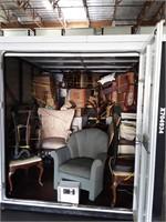 1-800-Pack-Rat FREMONT CA Storage Auction