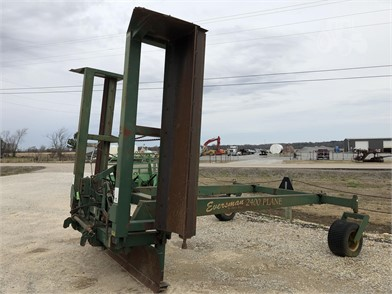 EVERSMAN Other Tillage Equipment For Sale - 13 Listings