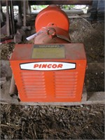 PINCOR 15KW GENERATOR | Hager Auction Service