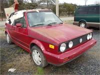 Impound & Salvage Car Auction