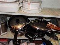 Online-Only Ross Estate Auction