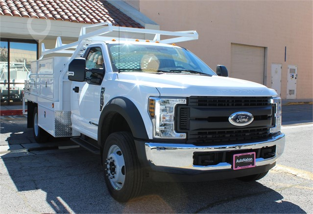 Ford F550 For Sale >> New 2019 Ford F550 For Sale In Valencia California For Sale