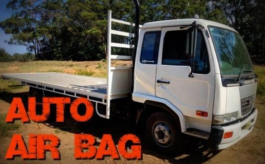 2004 UD MK245 Southern Star Truck Centre Pty Ltd - Trucks for Sale