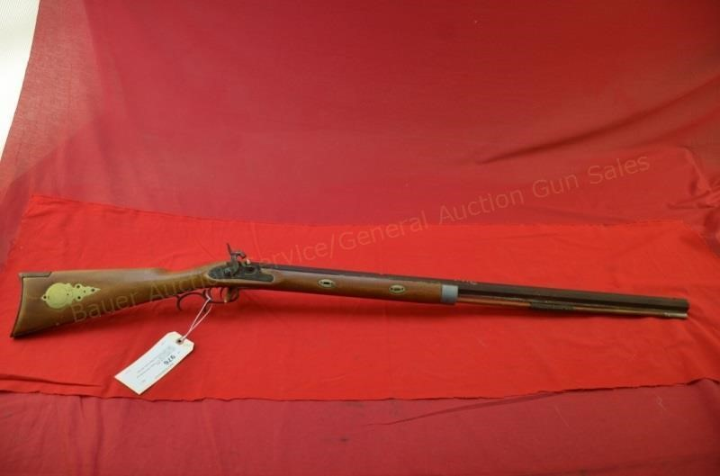 CVA Hawken  50 BP Rifle | Bauer Auction Service