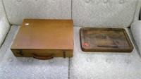 2 Wood Painters Case