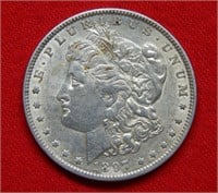 Weekly Coins & Currency Auction 6-29-18