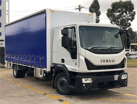 2018 Iveco Eurocargo - Trucks for Sale
