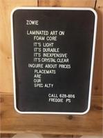 Last Minute Restaurant/Cafe Equipment Business Closure