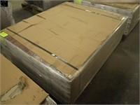 Niagara Walnut Laminate Flooring 7mmx7 1/2