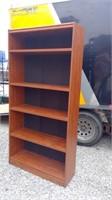 Four Shelf Shelving Unit