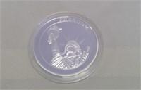 Usa 911 Commemorative Coin