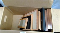 Grouping Of Picture Frames