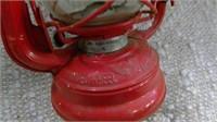 Wing Wheel Oil Lantern