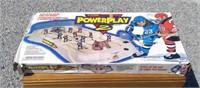 Power Play Hockey Game