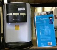 Water Cooler As Is, New In Box, Pure Flow Housing