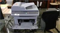 Samsung Scx4521f Laser Scan / Fax Printer