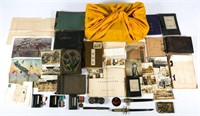 MILITARIA & WARTIME: WWII, KOREA, VIETNAM & CURRENT