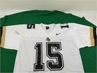 new product b9cc1 f43d0 Autographed Drew Brees Purdue Football Jersey | Aaron's ...