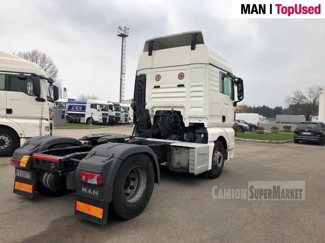 MAN TGX18.440 Uzywany 2016 Emilia-Romagna