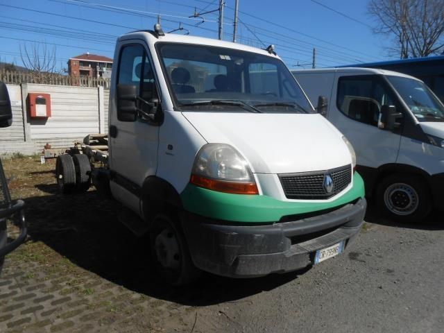 Renault MASTER Usato