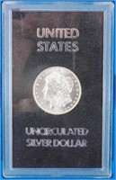July 10th ONLINE ONLY Coin, Jewelry & Firearms Auction