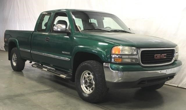 2000 gmc sierra 2500 ext cab 4x4 united country musick sons 2000 gmc sierra 2500 ext cab 4x4