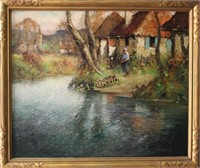 Summer Estate Antiques & Modern Art Auction
