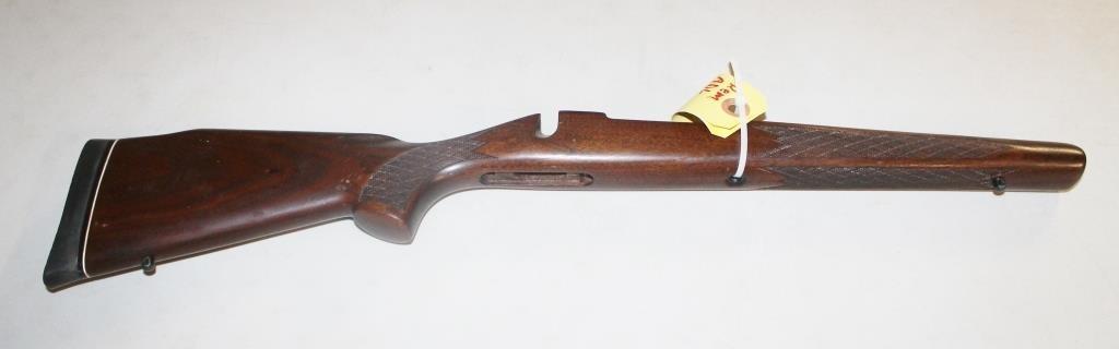 Remington ADL Mag stock | Hessney Auction Co  LTD