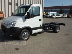 IVECO DAILY 35C14  used