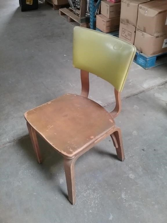 Strange Thonet Mid Century Modern Side Chair Texmax Auctions Llc Gmtry Best Dining Table And Chair Ideas Images Gmtryco