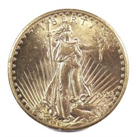 June 2018 Online Rare Coin & Currency Auction