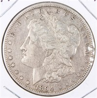 July 17th ONLINE ONLY Coin, Jewelry & Firearms Auction