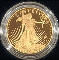 Sunday June Coin & More Auction
