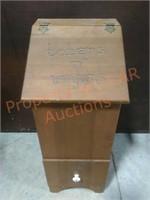 Potato Keeper Box