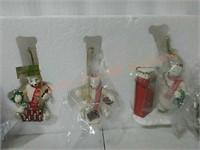 Coca-Cola Figurines