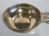 Ellmore Sterling Silver Mint/Nut Dish A 952
